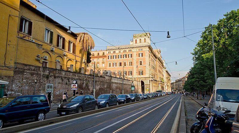 Tra i tanti problemi di Rom non poteva mancate il cattivo stato di conservazione delle case private. Dati allarmanti da Confartigianato e Istat.