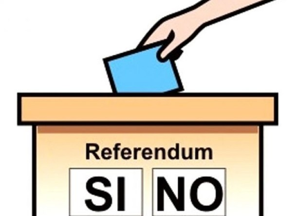 Approvato regolamento referendum consultivi