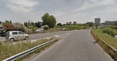 """Daniele Catalano, capogruppo della Lega al XI Municipio, chiede le dimissioni diMario Torelli """"folle decisione su viadotto Magliana, il presidente è rimasto con un manipolo di consiglieri""""."""