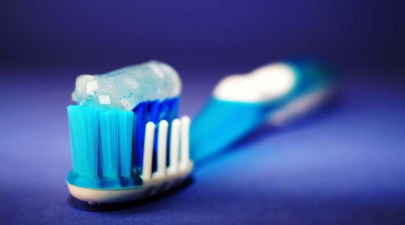 I disturbi del sonno possono dipendere dall'igiene dentale