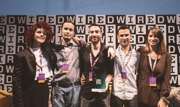 Nastro Azzurro Crowd Wired Edition si conclude con la vittoria di Kleisma, primo network professionale per musicisti e band.