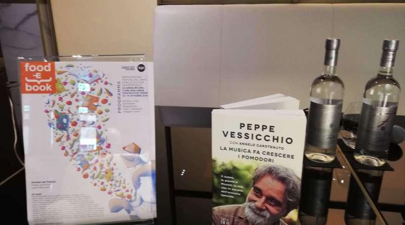 Il Maestro Beppe Vessicchio ne La musica fa crescere i pomodori, un dolce e profondo racconto dell'uomo dell'orchestra.