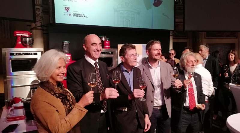 Si tiene dal 9 al 13 novembre la XXVII edizione del Merano Wine Festival. Evento icona per gli amanti di qualità ed eccellenza food&wine.