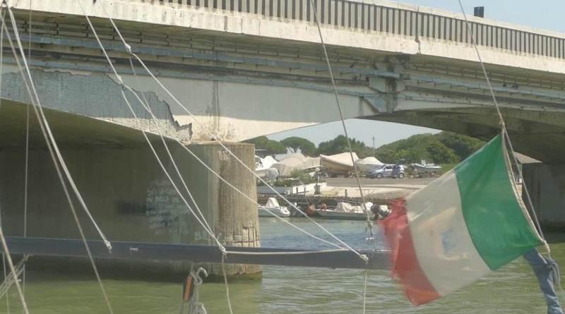 """Ponte della Scafa e viadotto Aeroporto. Angelilli """"Maggioranza Zingaretti scandalosa: boccia mozione sulla trasparenza dell'esecuzione dei lavori""""."""