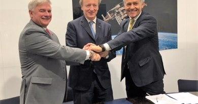 Space Foundation, siglato accordo di collaborazione per New Space Economy European Expoforum 2019 previsto a Roma per la fine del prossimo anno.