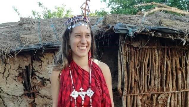 Ieri sera, martedì 20 novembre, in Kenya, alle ore 20 ora locale, è stata rapita Silvia Costanza Romano, volontaria della onlus marchigiana Africa Milele.