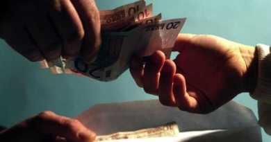 Giornata internazionale contro la corruzione, fenomeno ancora molto diffuso nel nostro Paese.Roma maglia nera con 85 casi.