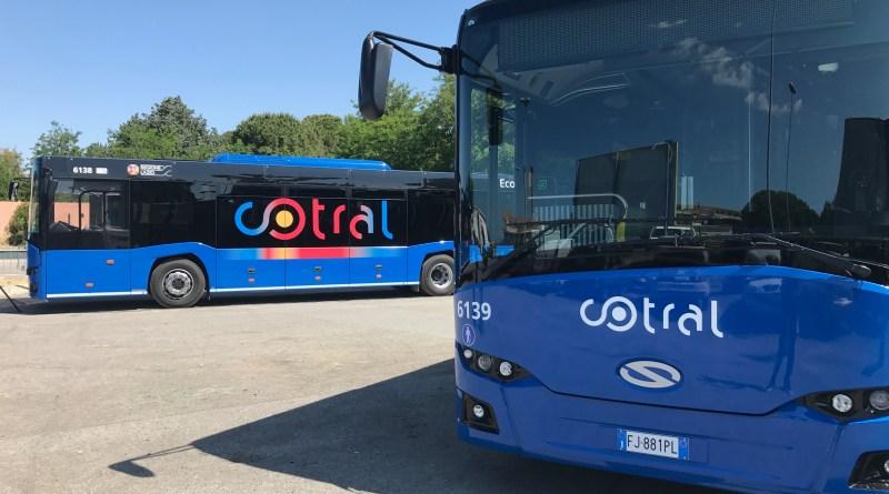 """Cotral, lotta ai """"furbetti"""" sul bus: obbligatorio convalidare biglietti e abbonamenti a bordo"""
