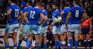 Torneo Rugby Guinness Sei Nazioni 2019
