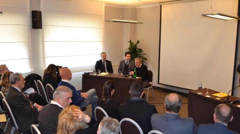Nasce oggi, 29 febbraio 2012, il comitato dei sindaci del sisma del centro Italia. Prima azione: richiesta di incontro al premier Conte.