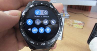 Quali sono le caratteristiche da tenere in considerazione quando si acquista uno smartwatch Eccone 5. Mercato in crescita