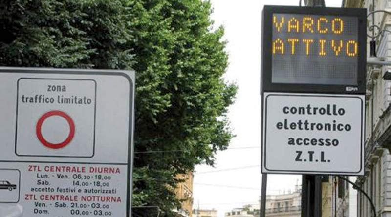 Dall'1 aprile al via controlli varchi elettronici della ZTL A1 Tridente. Previsto pre-esercizio di 30 giorni: pattuglie della Polizia di Roma Capitale presenti agli ingressi e avvio campagna informativa.