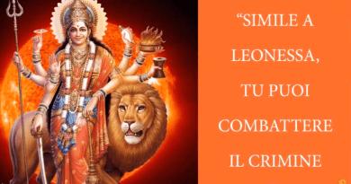 In occasione della ricorrenza della festa della Donna, ogni anno l'Unione Induista Italiana - Sanatana Dharma Samgha, dedica una giornata al tema del rispetto e dell'empowerment femminile.