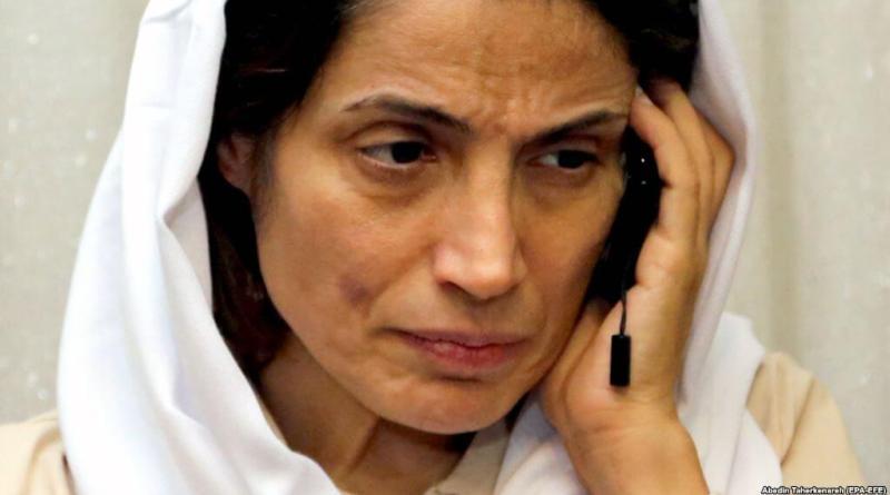 Nessuno Tocchi Caino lancia l'appello per la liberazione di Nasrin Sotoudeh. Venerdì 15 marzo 2019, 11.30, presso il Partito Radicale, presentazione dell'Appello.