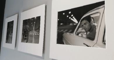 """Wegil un incubatore, un hub culturale della Regione Lazio. Nel nuovo trimestre culturale troviamo anche la mostra """"Poeti a Roma. Resi superbi dell'amicizia""""."""