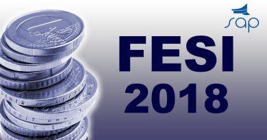 Fondo efficienza servizi istituzionali FESI 2018. Il Guardasigilli, Alfonso Bonafede sigla l'accordo
