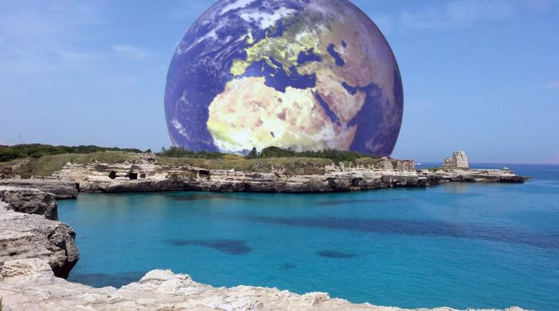 Ricorre il prossimo 22 aprile, giorno di Pasquetta, la Giornata Mondiale per la Terra (Earth Day) celebrata come ogni anno dalle Nazioni Unite
