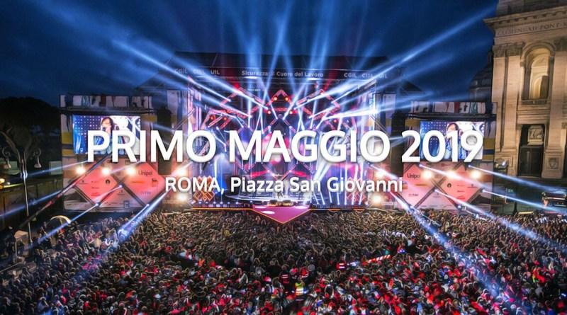 Presentato il cast del Concertone del Primo Maggio a Roma, che abbraccia e promuove soprattutto la musica indipendente, molto vicina ai giovani.