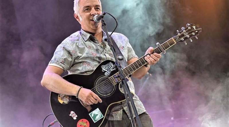 Andrà in scena stasera, 8 giugno, ad Arluno (MI), la seconda data del tour estivo di Davide Van De Sfroos, nell'ambito del Malt Generation Music Festival.