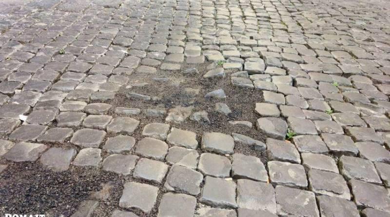 """I Sanpietrini torneranno a via del Corso, diranno addio a via Nazionale e viale Aventino. Raggi: """"Tavolo interistituzionale per lavoro condiviso."""""""