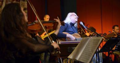 Venerdì 21 giugno, in occasione della Festa della Musica, il CPM di Franco Mussida va in scena con lo spettacolo Musica Infinita #Cometogether.