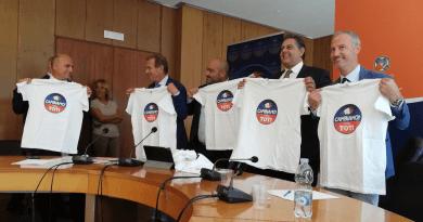 """""""Una decisione di testa e cuore"""" per Adriano Palozzi e Pasquale Ciacciarelli verso Cambiamo. Altre adesioni tra i senatori"""