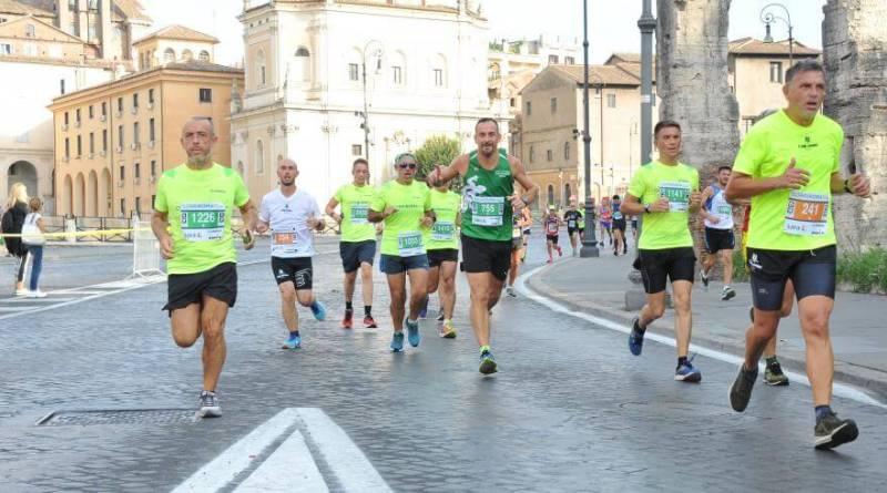 AIFA Lazio (Associazione Italiana Famiglie ADHD) organizza il seminario informativo ADHD: Lo sport una risorsa. Venerdì 13 settembre alle 17 nell'ambito de La Città in Tasca (spazio Caffè Letterario) CorriRoma.