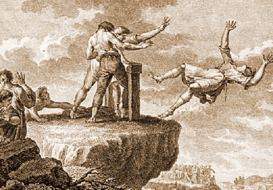 Pochi sono gli esempi e le testimonianze scritte, dipinte o scolpite di disabili nell'antichità. Per gli antichi romani la disabilità era disprezzabile al punto da dover essere eliminata.