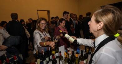 Mercoledì 2 ottobre, presso la Galleria del Cembalo di palazzo Borghese a Roma, si è tenuto l'incontro vino e Salute, promosso da CT Consulting Events.