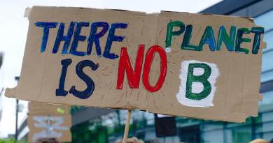 Millennial e Generazione Z sono i grandi protagonisti del movimento Fridays For Future, lo sciopero sul clima che sta riempiendo le piazze di tutta Europa