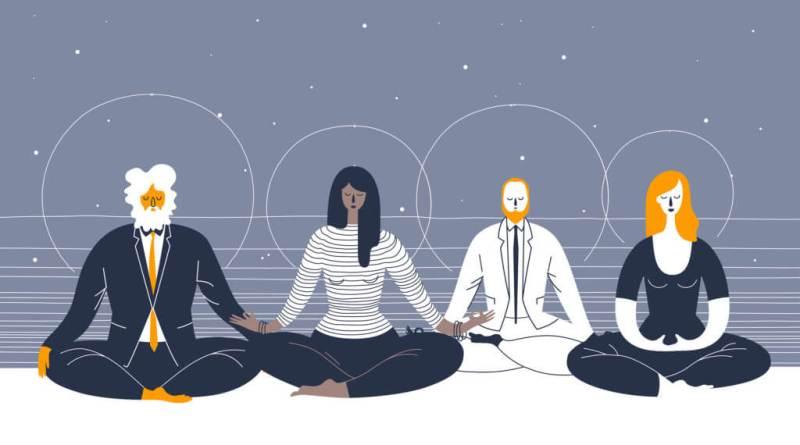 Nel 2015 in Inghilterra, grazie all'intervento diretto di William e Henry, è stato attivato il piano di cura per le malattie mentali, mindfulness.