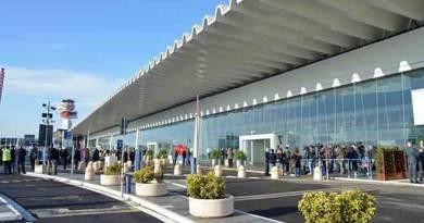 """Nota di Paolo Ciani, capogruppo DEMOS alla Regione Lazio, su Fiumicino. """"Centinaia di lavoratori Alitalia, Auchan-Conad, Opel.PSA, Teleperformance""""."""