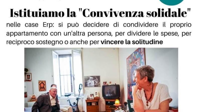 Da DEMOS - Democrazia Solidale - emendamenti per migliorare la vita dei più deboli. Casa, famiglie, disabili, e migranti. Intervista a Paolo Ciani.
