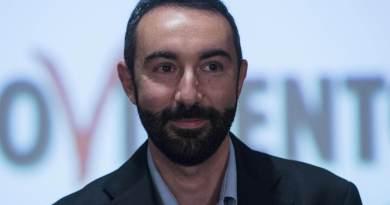 Un anno di regione Lazio tra le lettere, denunce, sanità e polemiche. Conversazione con Davide Barillari Movimento 5 Stelle.