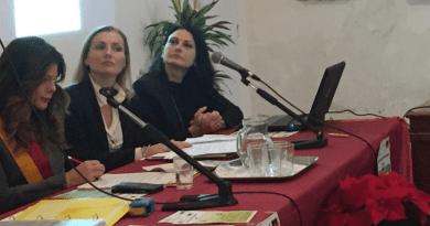 Intervista all'Assessore alle Politiche Sociali, Sanitarie e Pari Opportunità Serena Maria Candigliota sul nuovo sportello Antiusura del Municipio XIII.