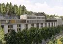 Gli Assessori Alessio D'Amato e Claudio Di Berardino hanno presentato il progetto definitivo del nuovo Ospedale di Amatrice.