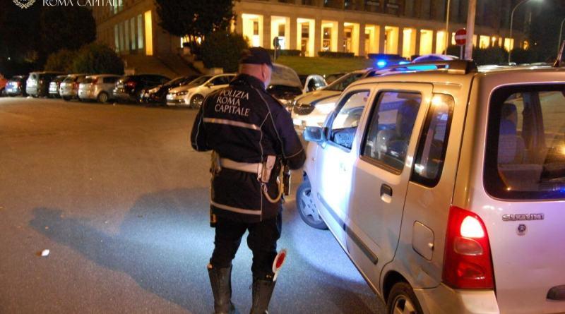 Polizia Locale e verifiche nei locali della movida: nel mirino dei controlli la somministrazione illegale di alcol ai minori