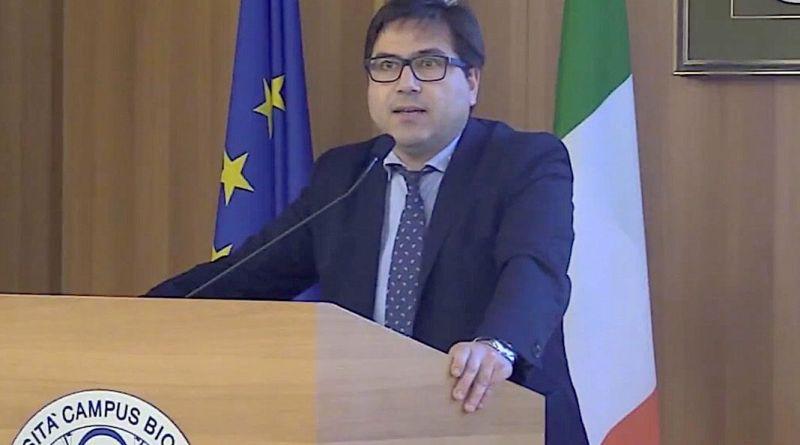 Conclusa videoconferenza task-force regionale per il COVID-19 con Alessio D'Amato e i direttori generali delle Asl e Aziende ospedaliere e Policlinici ...