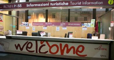 Chiusi Tourist Info Point, Ufficio Relazioni con il pubblico e Sportello attività ricettive, Centri Formazione Professionale e Scuole Arti e Mestieri