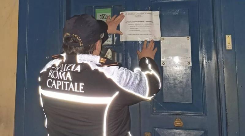 Tutela della sicurezza pubblica, oltre 100 controlli della Polizia Locale nella serata di ieri: scattate altre due denunce.