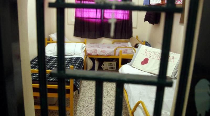 Carceri: 17 casi di Coronavirus. A San Vittore isolato secondo detenuto positivo da ingresso esterno.