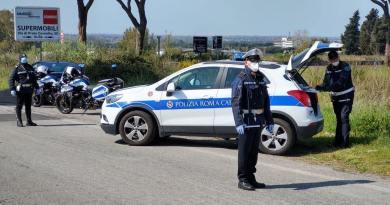 Oltre 28 mila le verifiche eseguite ieri dalla Polizia Locale, 16 le persone sanzionate. Più di 14mila i veicoli controllati.