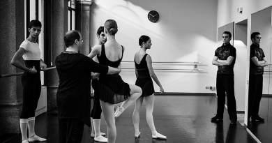 Dopo il successo del video Danza e spettacolo: un costume di scena per essere visibili, Accademia Ucraina di Balletto apre le porte per le audizioni per il prossimo anno Accademico, 2020/2021.