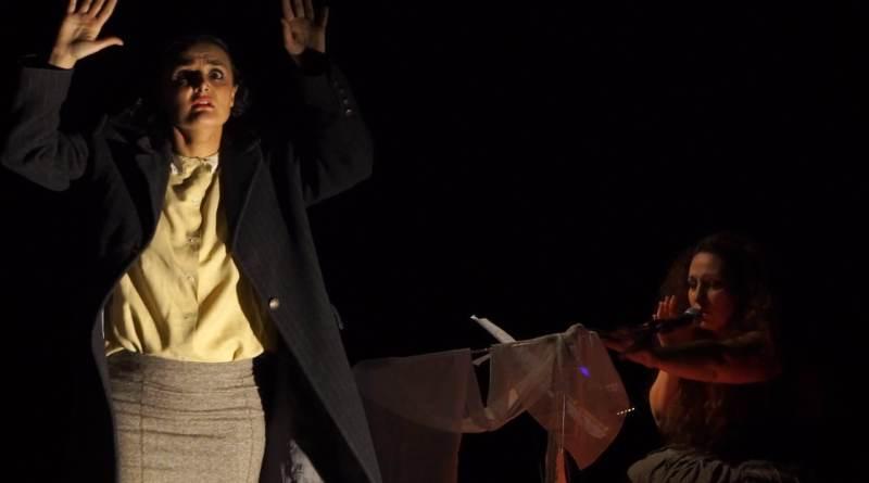 Sabato 3 ottobre alle 21 per DOIT Festival| L'Artigogolo, in scena c'è Reginella. Intervista a Manuela Rossetti.
