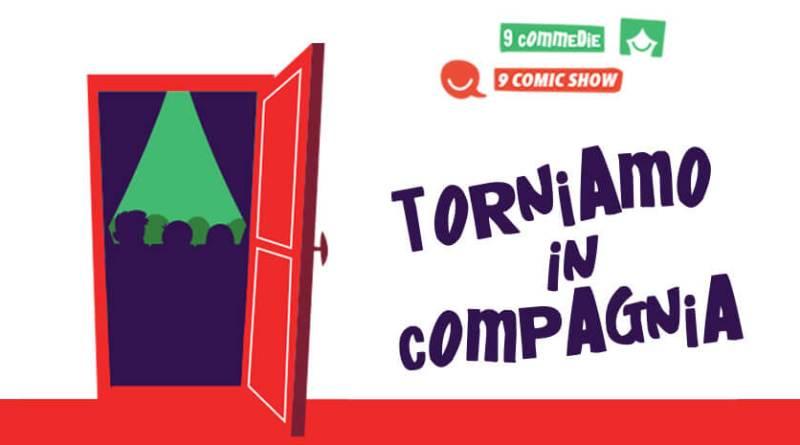 Teatro de' Servi 20/21. Con 9 commedie e 9 comic show vi aspetta con gli assaggi di stagione! Due golose interviste, a Sergio Viglianese e Daniele Derogatis.