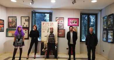 Alla Casa del Cinema di Roma la presentazione della seconda edizione di Asylum Fantastic Fest, all'insegna della Cultura e della sicurezza.