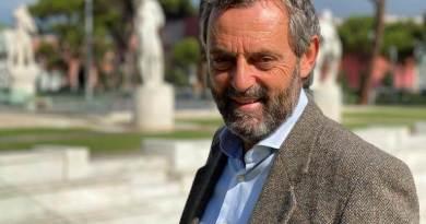 """Andrea Bernaudo è il candidato sindaco per Liberisti Italiani """"per contrastare un sistema di potere statalista"""". Lo conosciamo al microfono di #Roma2021 #VistaFori."""