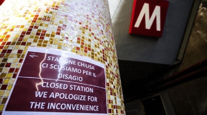 Metro A, manutenzione straordinaria in sette stazioni. Previsti pochi giorni di chiusura per la sostituzione di quadri elettrici con più di quarant'anni