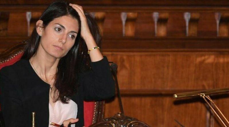 """La rielezione della Raggi muore con il finto scandalo della Polizia Locale. L'inchiesta di Report sulla Polizia Locale di Roma si potrebbe chiamare tranquillamente """"la polpetta avvelenata""""."""