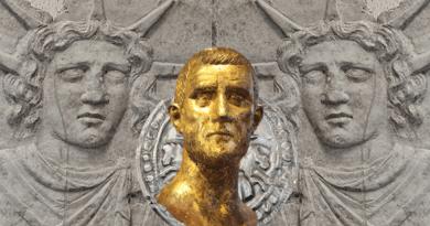 Lucio Domizio Aureliano nasce il 9 settembre del 214 o 215 presso la città-fortezza di Sirmio, oggi nota come Sremska Mitrovica, in Serbia.
